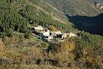 Village de la CHAUDIERE...