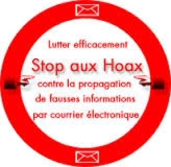 stophoax