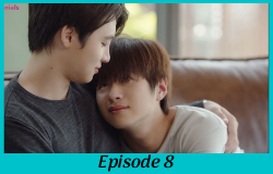 Love by Chance 2 - Episode 8
