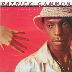 Patrick Gammon - Don't Touch Me - Complete LP