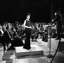 Maria by Callas : Photo Maria Callas