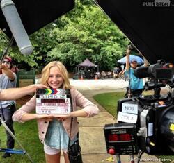 Les meilleurs moment de la série The Vampire Diaries.