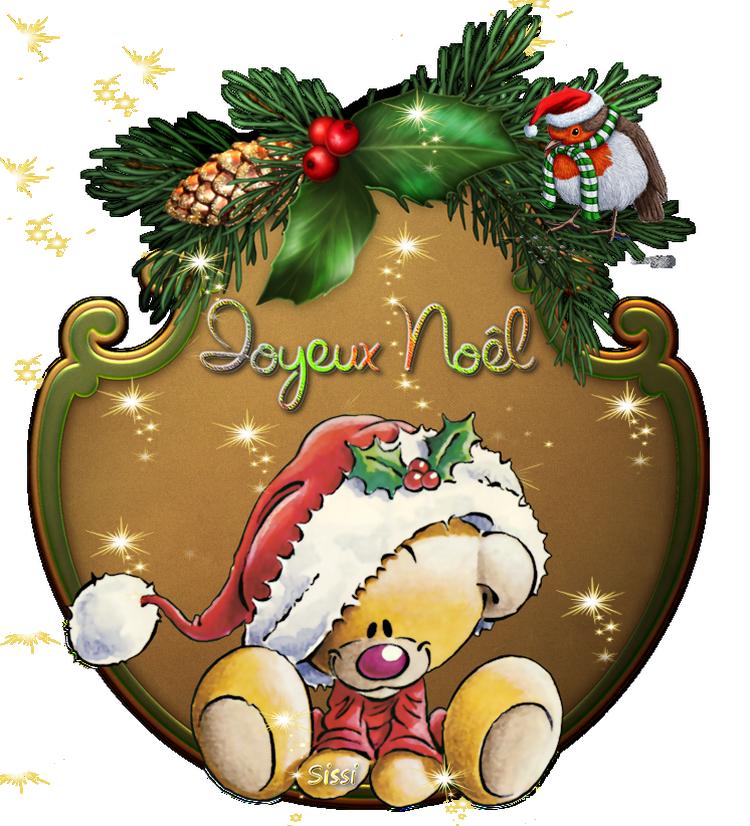 * Le Noel de Sissi *