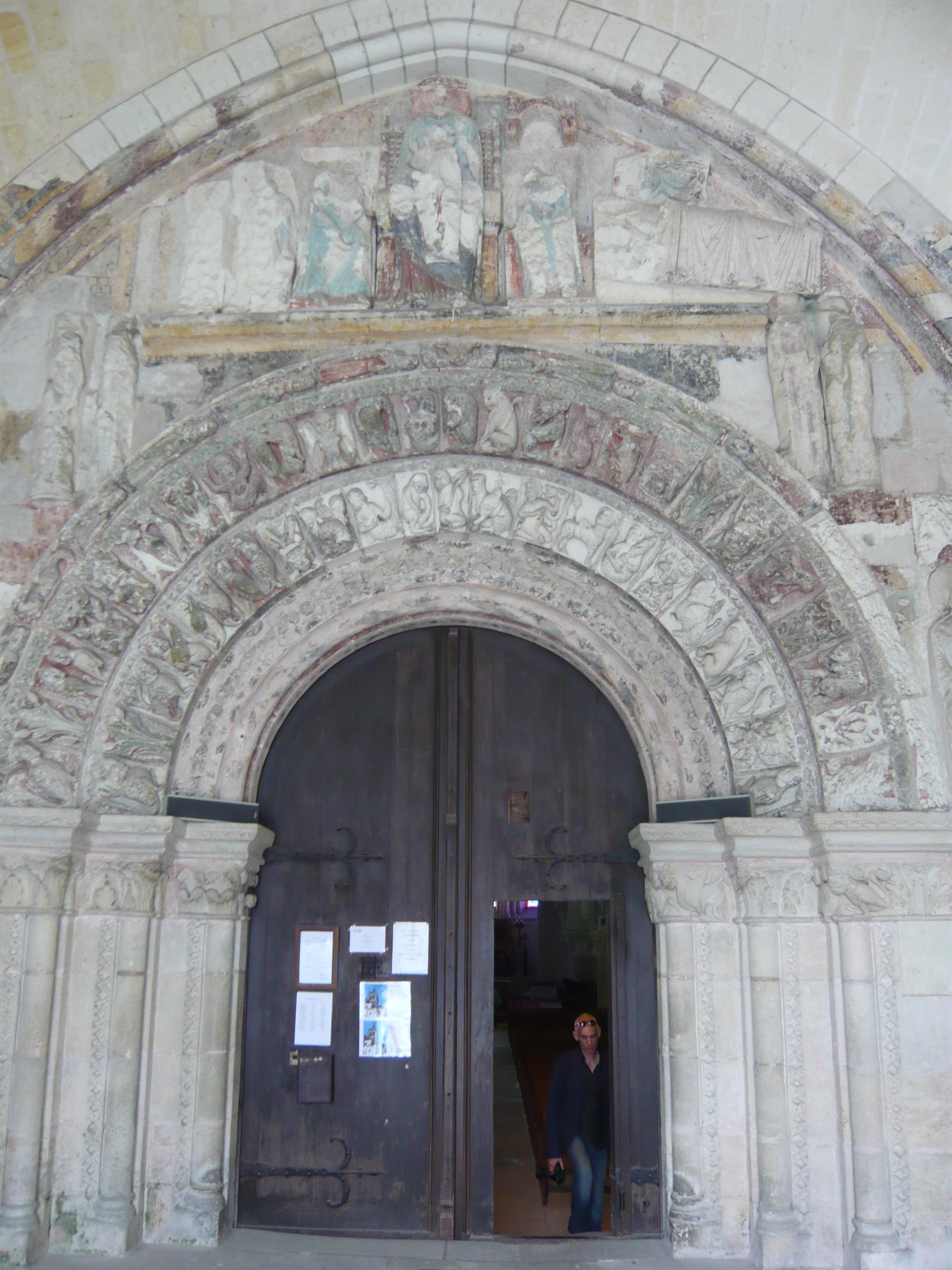 colonne gallo romaine