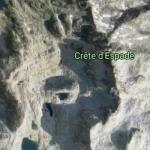 PIC D'ESPADE (Hautes Pyrénées)
