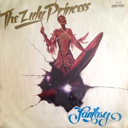 Princess Futi Zulu - Fantasy - Complete LP