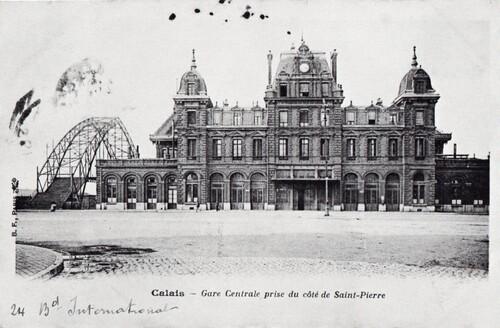 Calais Saint-Pierre, dernière partie