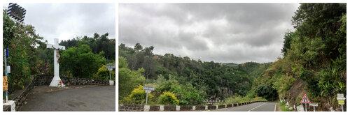 Le tour du Piton Forcade depuis les Avirons (SORTIE VTT)