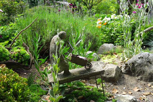 Balade au Jardin Instinctif