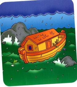 Noé (visuels 3)