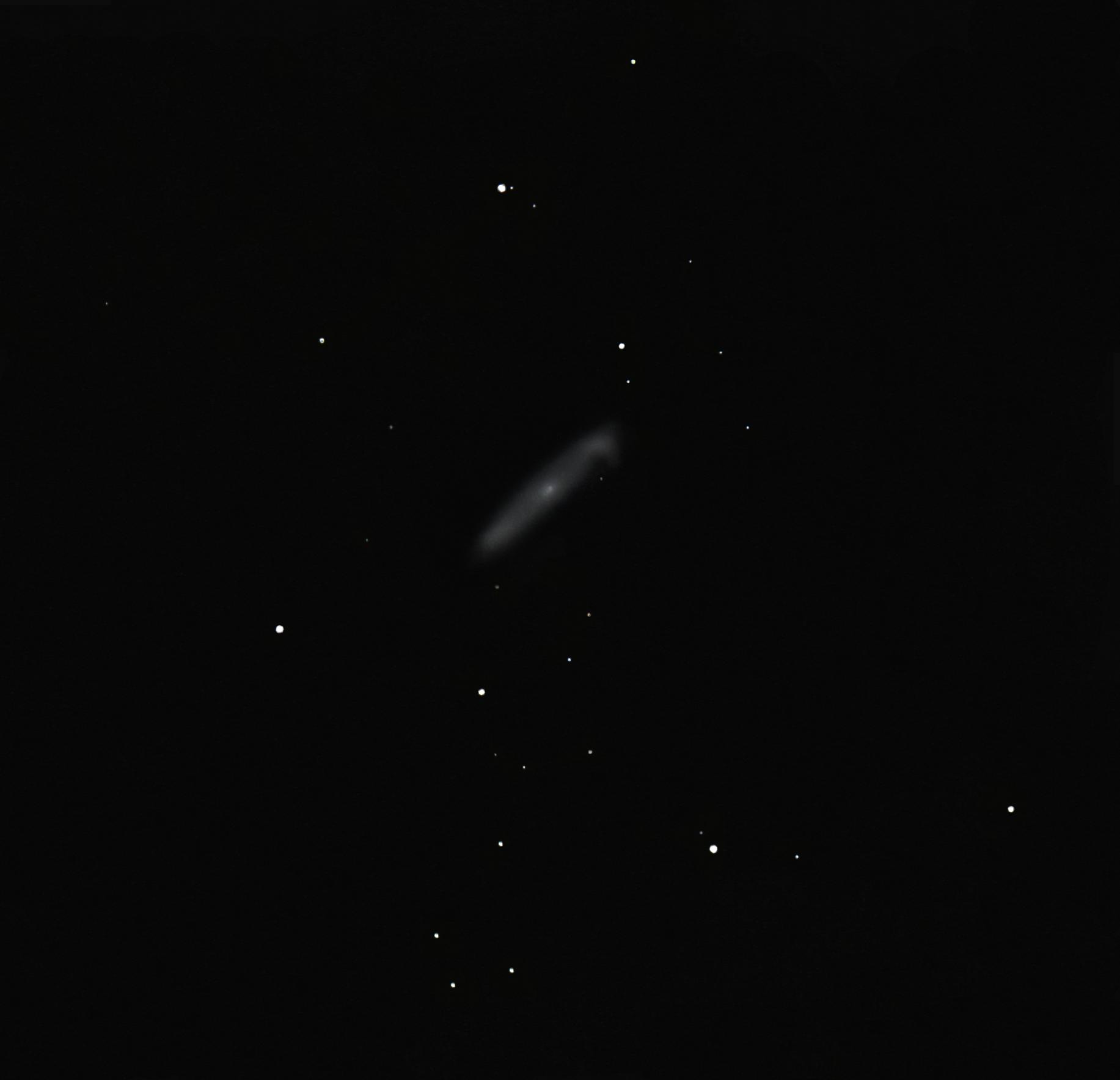 ngc 1808 galaxy