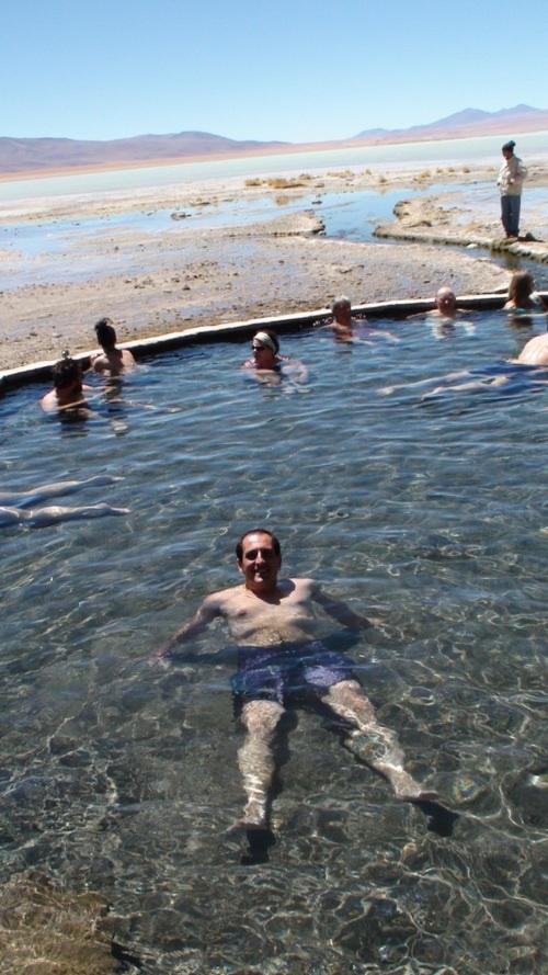 Sud-Lipez & Salar d'Uyuni...3 jours époustouflants !