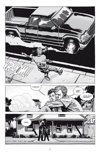 Vers quel avenir ? de Robert Kirkman & Charlie Adlard - Walking dead, tome 10