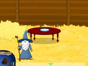 Jouer à Yo Escape A wizard's journey 3