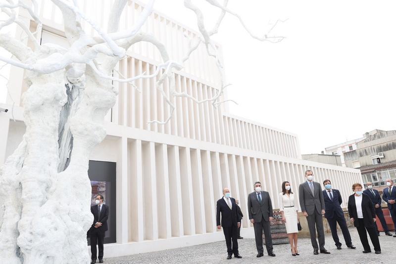 Museo de Arte Contemporáneo de la Fundación Helga de Alvear