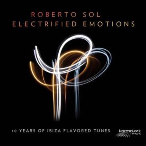 SOL, Roberto & FLORITO - Won't Give Up (2009)  (Chillout)
