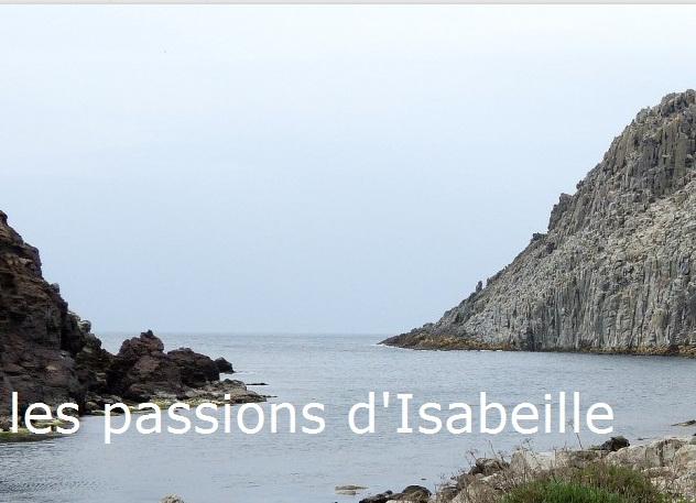 Les Passions d'Isabeille