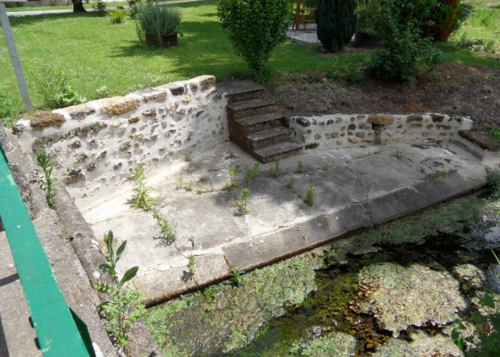 Charente-Maritime - Plassac