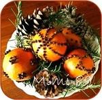 Cartonnettes Noël Orange !