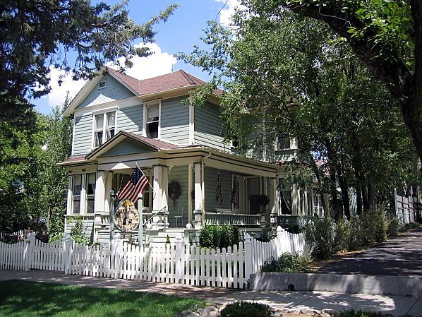 Prescott maison 1