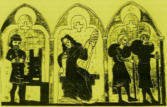 Les Cassès au temps de la croisade des Albigeois