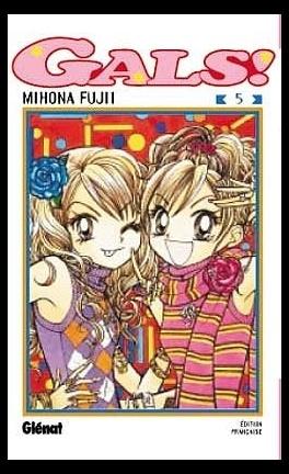 Bienvenue dans l'univers de Kogal, le monde des midinettes branchées de Tokyo ! Gals ! nous emmène sur les pas de la jeune Ran Kotobuki, une lycéenne de 16 ans mordue de shopping qui n'a qu'un but dans la vie : porter les dernières fringues les plus en vogue du moment ! Avec ses deux meilleures amies, Aya et Miyu, elle cherche toutes les combines possibles pour gagner suffisant d'argent afin d'assouvir sa passion.