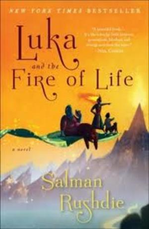 Salman Rushdie - Luka et le Feu de la vie
