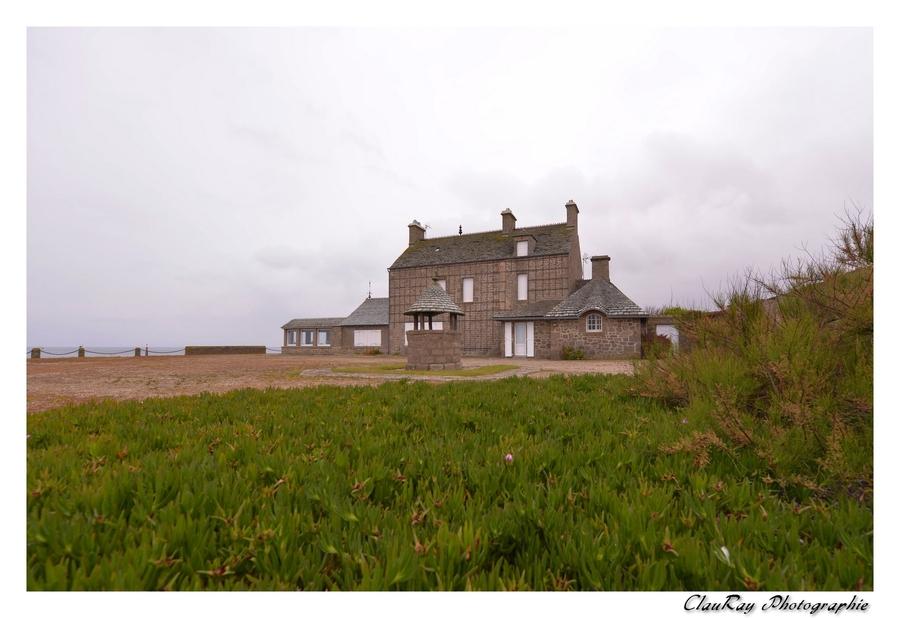 Barfleur - Manche - Normandie -
