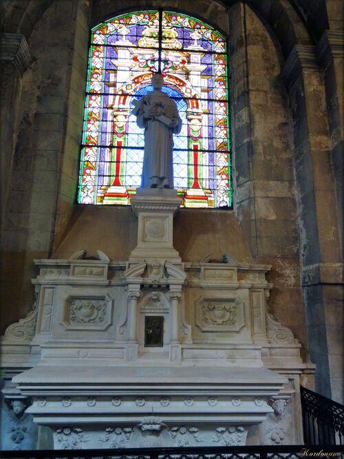 Photos de la cathédrale Notre-Dame de Dax