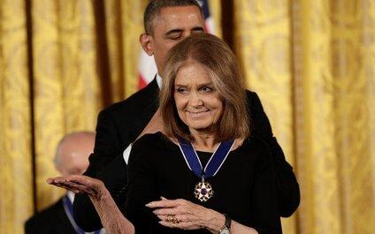 ➤ Gloria Steinem, le féminisme et la CIA