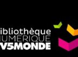 Aperçu de l'image Bibliothèque Numérique TV5MONDE