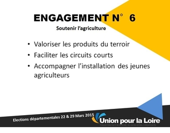 ENGAGEMENT 6