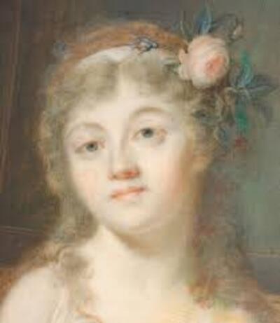 Rosalie Duthé