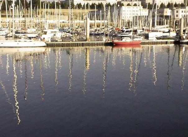 Au port de Brest (12)