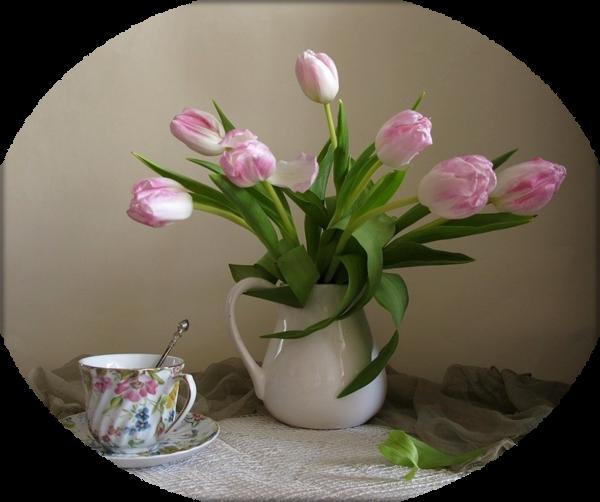 La légende de la tulipe