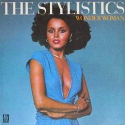 The Stylistics - Wonder Woman - Complete LP
