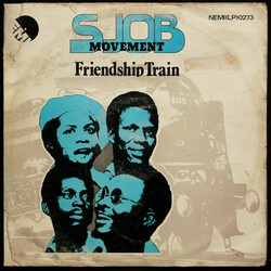 SJOB Movement - Friendship Train - Complete LP