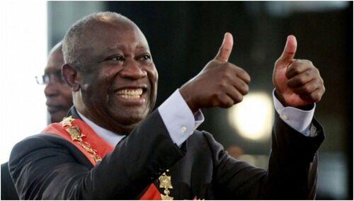 Côte d'Ivoire - Laurent Gbagbo acquitté ! Combat gagné ! (Penser la France)