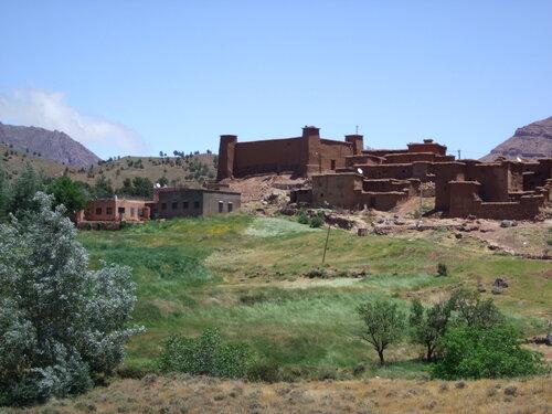 Voyage au Maroc en 2007:que de bons souvenirs !