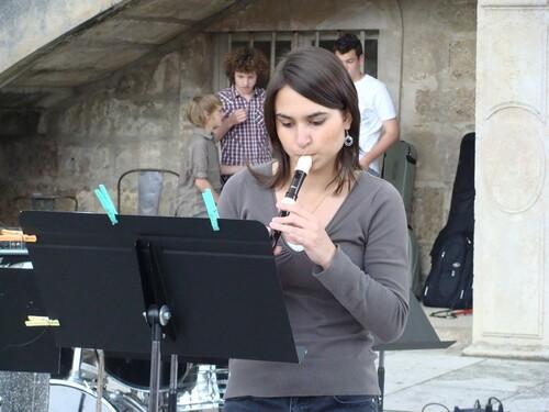 L'Ecole Municipale de Musique