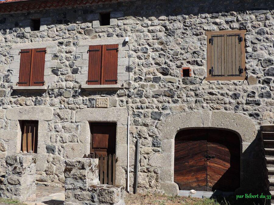 Prades en Haute-Loire (43)