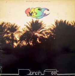 Modern Sound Corporation - Dancin' Feet - Complete LP