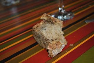 Baguette aux 5 Céréales & aux Graines (sans pétrissage)