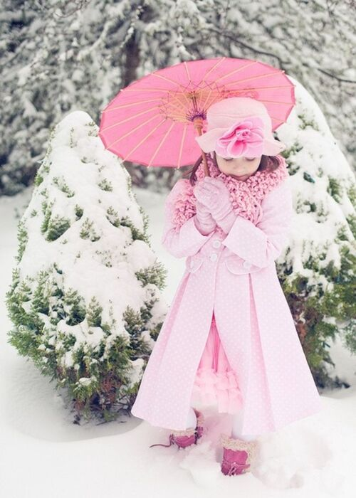 5 Astuces pour voir la vie en rose,