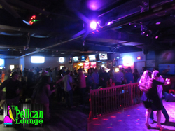 Pelican Lounge Corpus Christi: Best Bars To Celebrate Night Parties