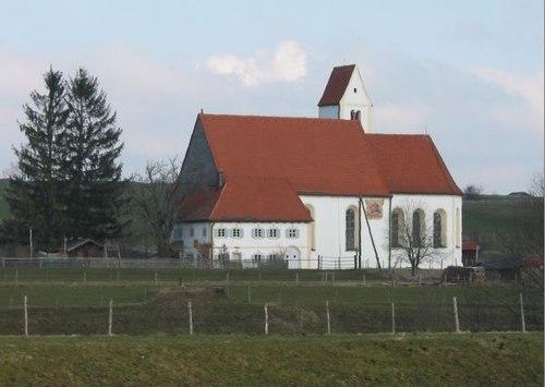 Blog de lisezmoi : Hello! Bienvenue sur mon blog!, L'Allemagne : La Bavière - Burggen -