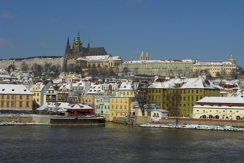 PRAGUE - Bohème