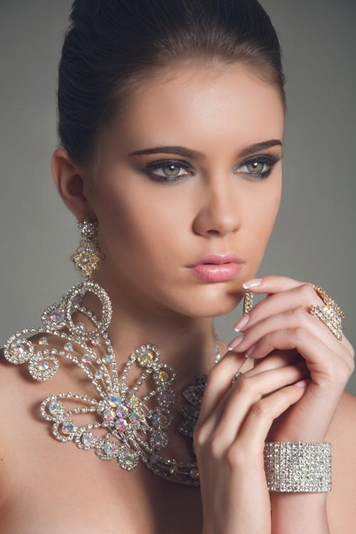 Bijoux de femme