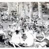 rambouillet fête en mai 1933