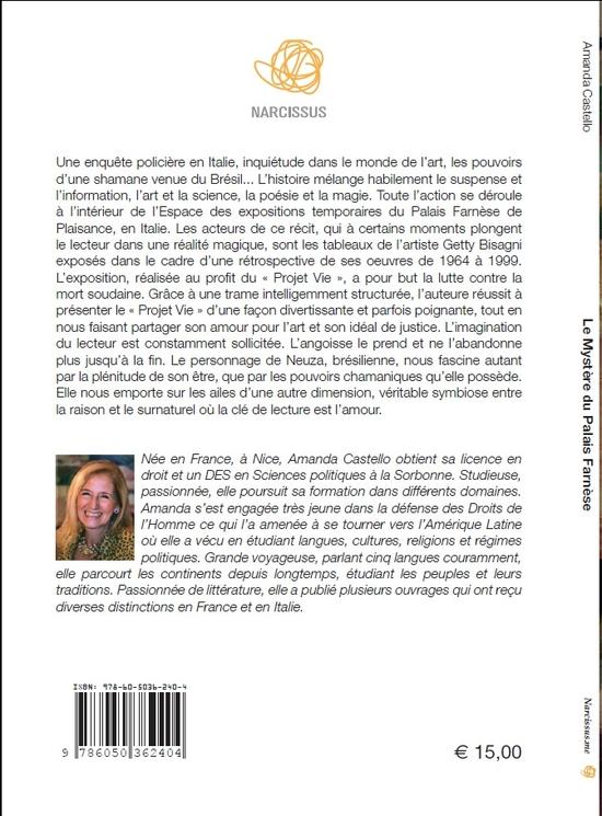 Le Mistere du Palais Farnese_4 de coverture FR